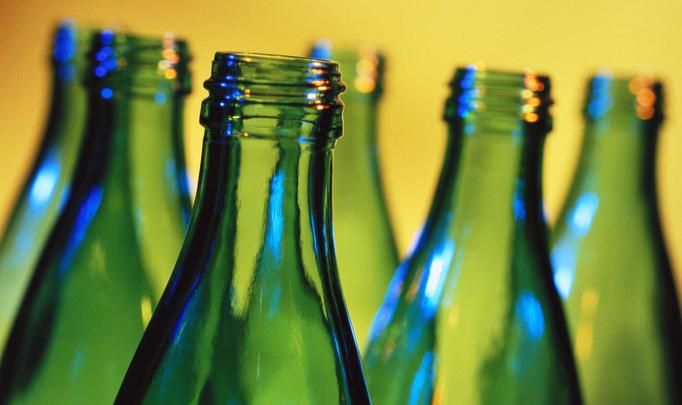 Не царское это дело – бутылки сдавать?