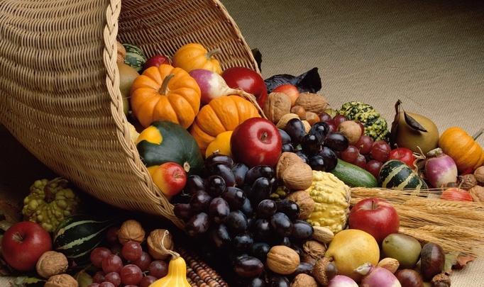 Баланс белков, жиров и углеводов