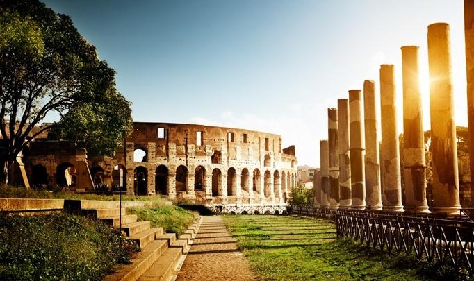 Вкусный отдых в Италии