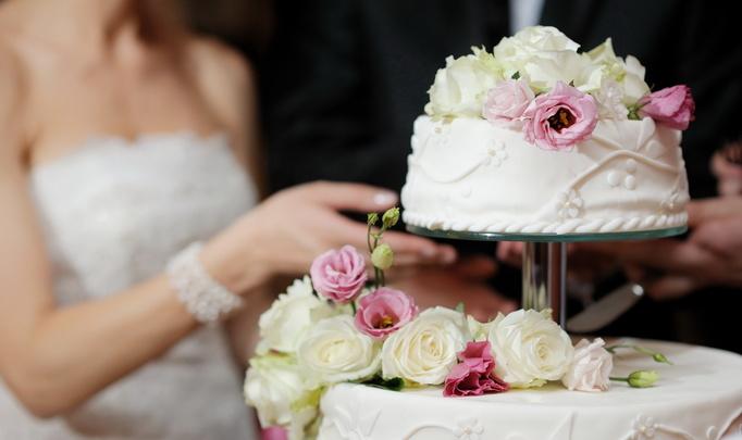 Свадебное меню от ресторана «Promenade»