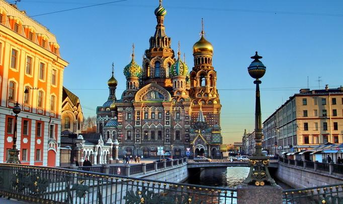 Где поесть в Санкт-Петербурге и не разориться?