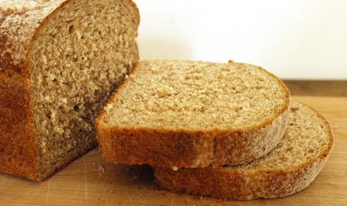Как быстро белорусский хлеб превращается в плесневую мочалку?