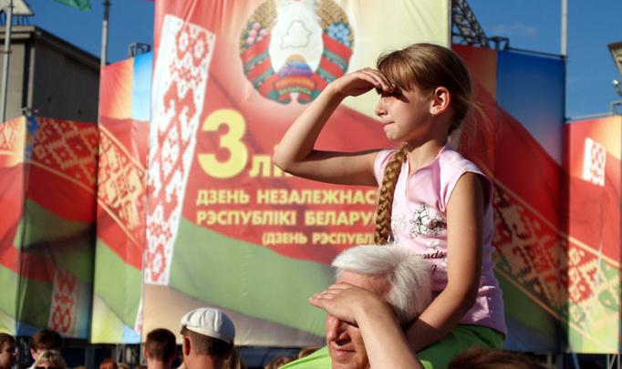 <b>Опрос Oede.by </b><br/>Белорусы празднуют: сулугуни в лаваше и очень много шашлыков!