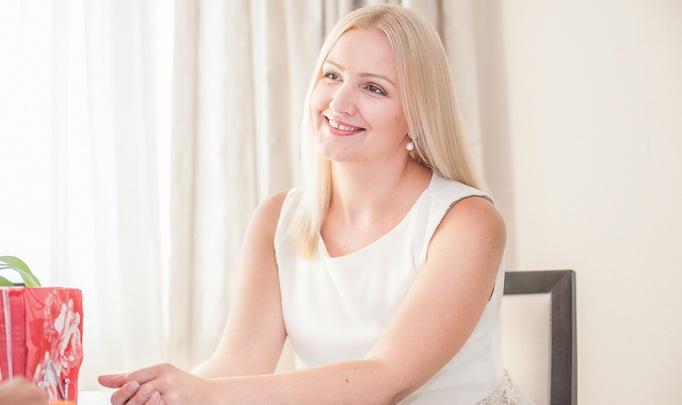 Светлана Зере: «Ещё в детстве я решила, что у меня всё будет как в кино»!