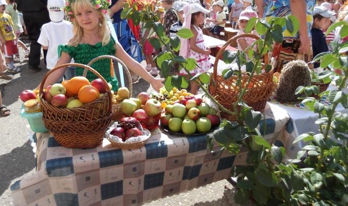 Спас яблочный – самый вкусный православный праздник