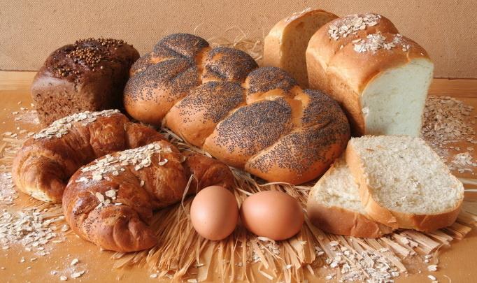 Вся польза хлеба