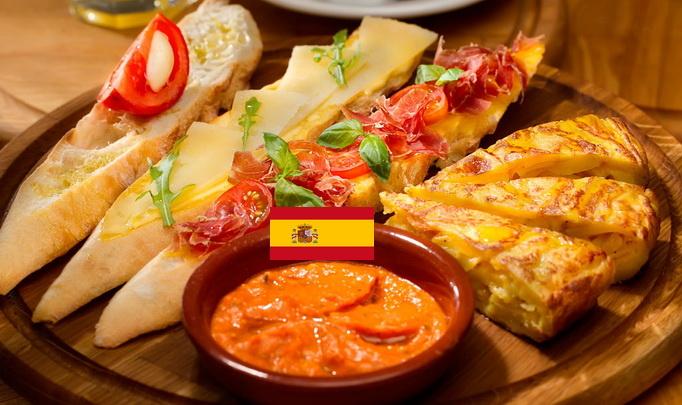 3429 - Интересные факты о Испании