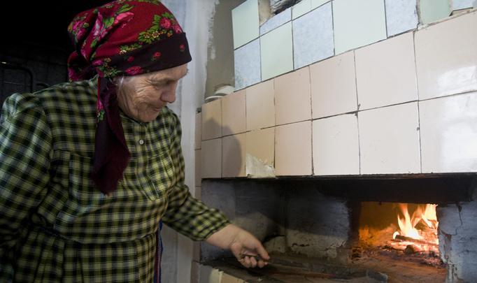 Чья бабушка готовит лучше всех?