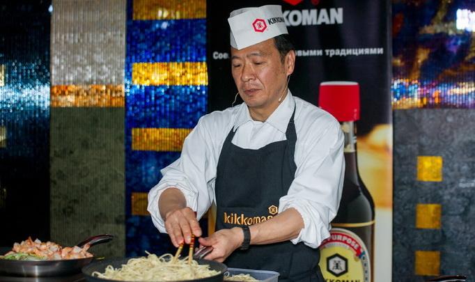 Мастер-класс в стиле «фьюжн»: азиатская кухня на белорусский лад