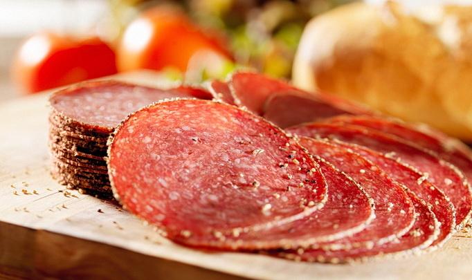 Россельхознадзор запретил венгерские бекон и салями