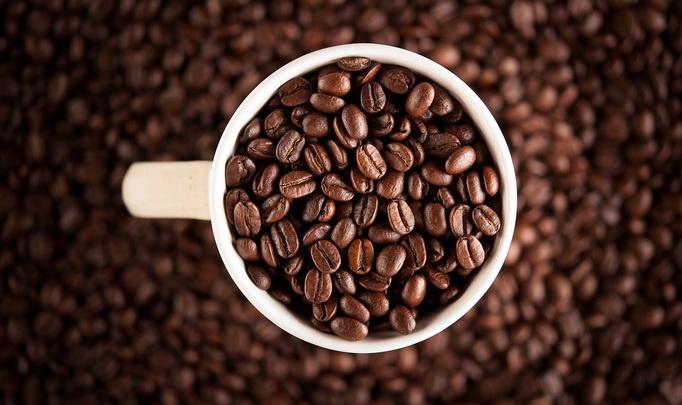 С ароматом кофе
