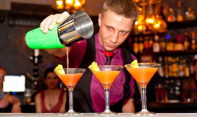 Минск-микс: лучшие бармены столицы