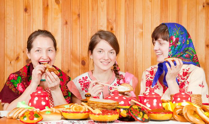 Традиции русской Масленицы: что, как, почему?