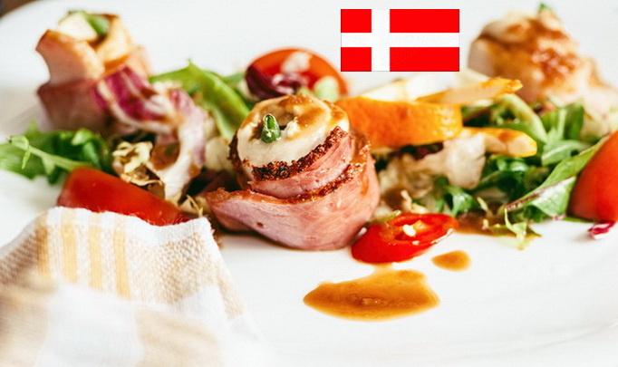 Секреты кухни Королевства Дания