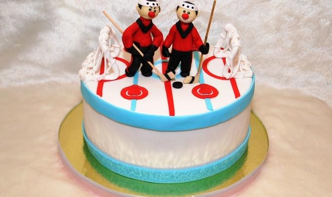 Что едят знаменитые хоккеисты?