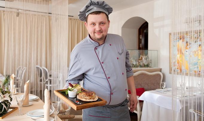 Секреты русской дворянской кухни