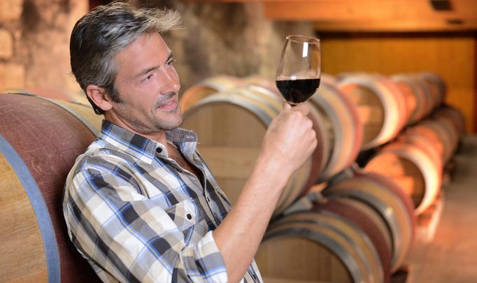 Шесть правил выбора вина