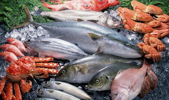 Как выбрать хорошую рыбу для покупки?