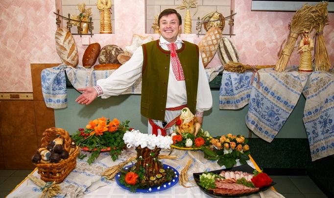 Европейское кулинарное наследие: «Клёцкi з душамi» и прочие лакомства Витебщины