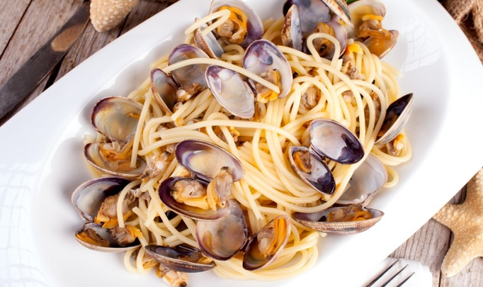 с чем есть макароны при правильном питании