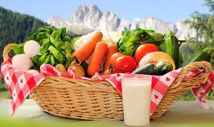 тенденции здорового питания
