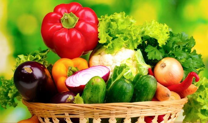 День вегана: поговорим о растительной пище