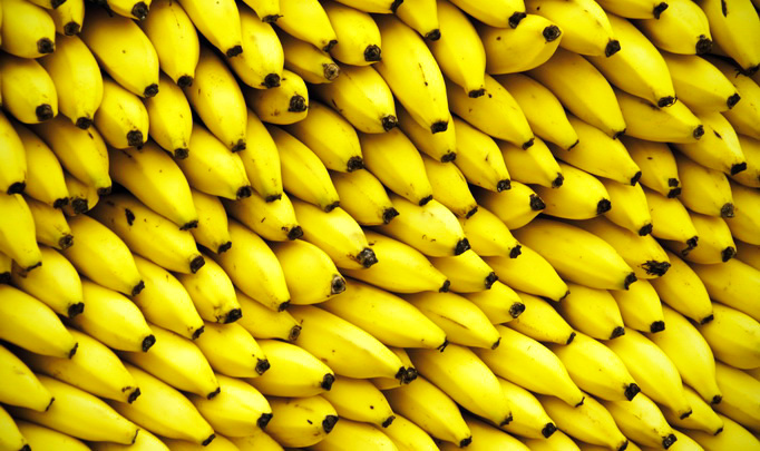 Изучаем ягоду банан