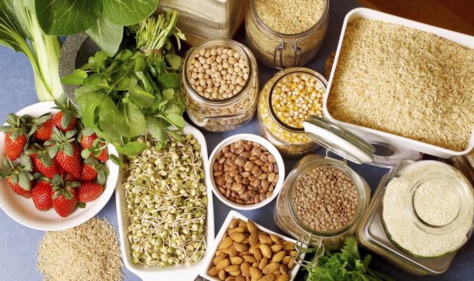 Здоровое питание: ТОП-10 блюд