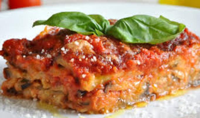 I Всемирная Неделя итальянской кухни