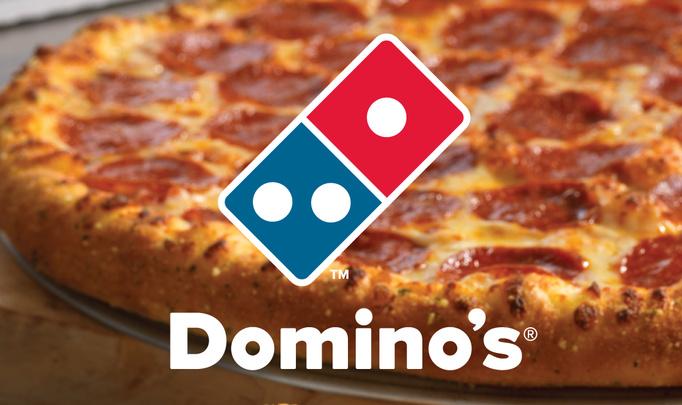 Domino's Pizza итоги 2017 года