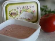 Томатный соус с сыром Фету