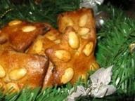 Пряники с лесными орехами