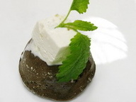 Шоколадный бисквитные десерт