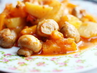 Ароматные овощи