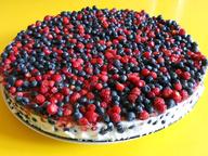 Десерт «Лесная сказка»