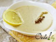 Пряный пивной суп