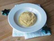 Нутовое пюре – здоровая альтернатива картофельному пюре