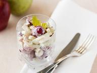 Уолдорф салат (Waldorf salad)