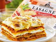 Настоящая итальянская лазанья