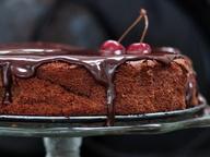 Шоколадный торт «Царица Савская»