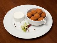Белорусская кухня: цибрики