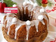 Сливочный кекс