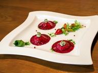 Белорусская кухня: колдуны из свеклы
