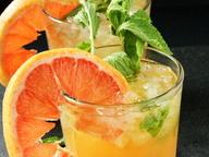Апельсиновый джулеп