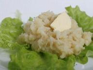 Пюре из сельдерея с картофелем