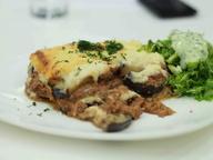 Греческая кухня: «Мусака»