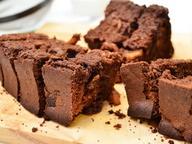 Итальянский шоколадный пирог