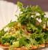 Жаренные морские гребешки с капустой брокколи от Александра Петримана