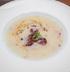 Белорусская кухня: суп «Тертюха»