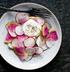 Салат с редисом и дайконом